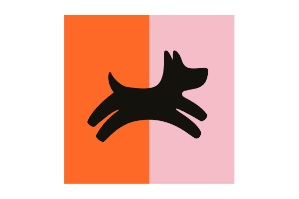 Логотип Четыре лапы (зоомагазин) - Справочник Балашихи