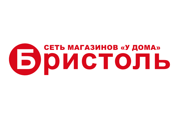 Логотип Бристоль (магазин) Балашихи - Справочник Балашихи