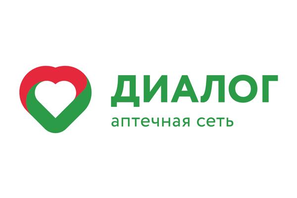 Логотип Диалог (аптека) Балашихи - Справочник Балашихи