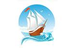 Балашиха, Детский сад комбинированного вида № 25 «Кораблик»