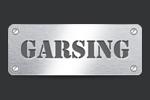 Логотип Garsing (фирменный магазин) Балашихи - Справочник Балашихи