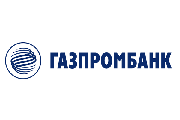Логотип Газпромбанк (банкомат) - Справочник Балашихи