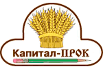 Логотип Торгово-производственное объединение «Капитал-Прок» Балашихи - Справочник Балашихи