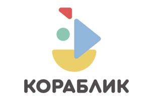Логотип Кораблик (магазин в ТЦ «Вертикаль») - Справочник Балашихи