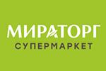 Логотип Мираторг на Звёздной (супермаркет) - Справочник Балашихи