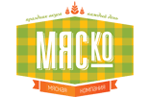 Логотип МясКо в Балашихе (магазин мясной кулинарии) Балашихи - Справочник Балашихи