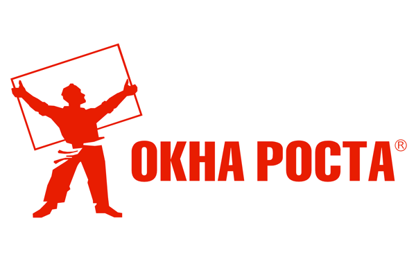 Логотип Окна Роста в Балашихе (офис продаж на Ленина) - Справочник Балашихи