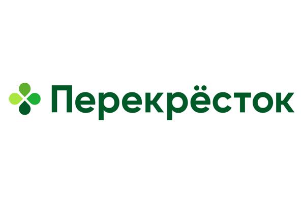 Логотип Перекрёсток (супермаркет) Балашихи - Справочник Балашихи