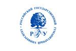 Логотип Российский государственный гуманитарный университет (филиал вг.Железнодорожном) - Справочник Балашихи