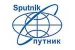 Логотип Спутник (туристическое бюро) - Справочник Балашихи