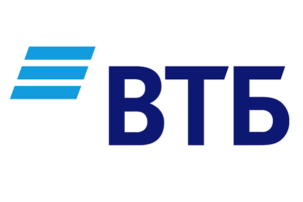 Логотип Банк ВТБ (банкомат) - Справочник Балашихи
