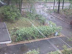 Вебкамера Быковского, 12 г. Балашиха