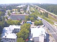 Вебкамера Жилгородок, 9а г. Балашиха