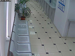 Вебкамера БТИ Балашиха